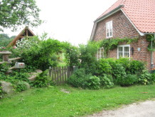 Ferienhaus am Schaalsee im Biosphärenreservat