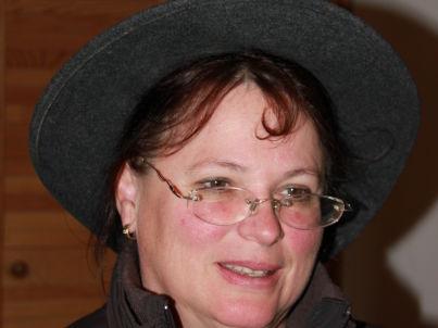 Ihr Gastgeber Petra Martini
