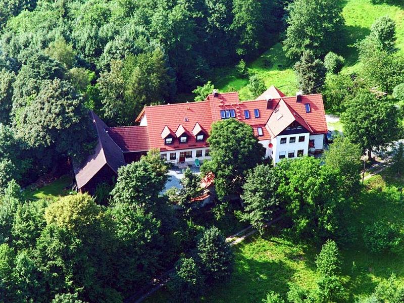 Bauernhof Schlossberghof - Bioland