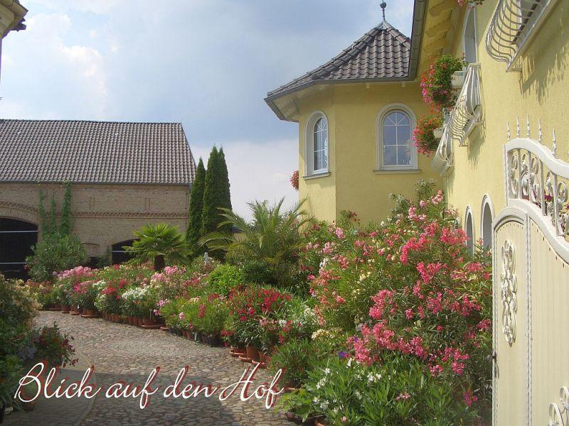 Ferienwohnung Oleanderhof Nunsdorf