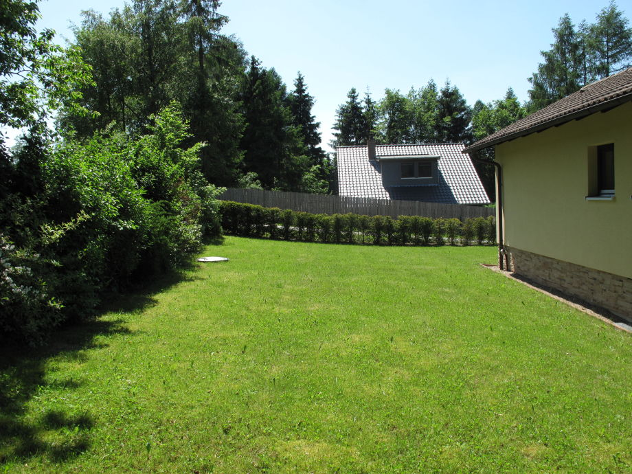 Ferienhaus huus adele hochsolling familie tacke for Garten 86 bremen