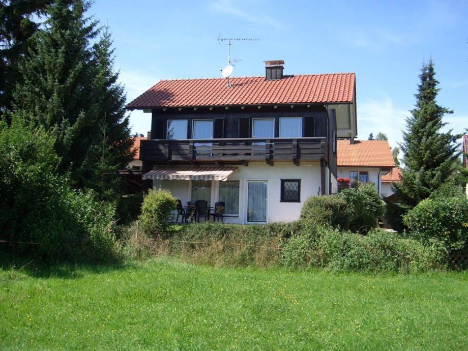 Ferienhaus Mittelberg