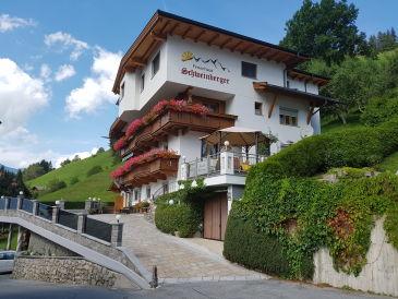 Ferienwohnung Ferienhaus Schweinberger