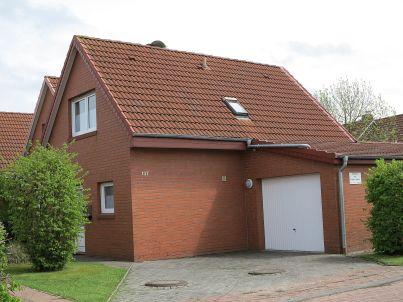 Wangerland-Hooksiel