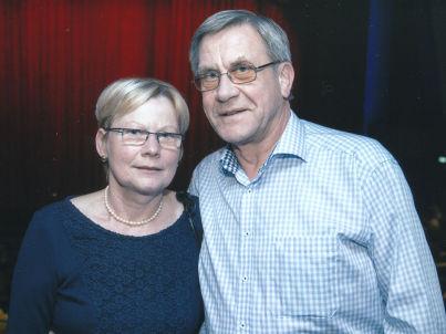 Ihr Gastgeber Gudrun + Frank Hilbig