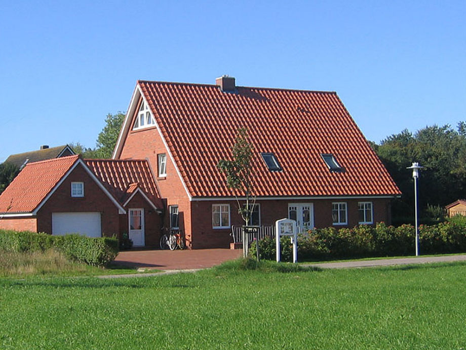 Ferienwohnungen im Haus Wyden