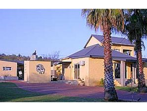 Holiday apartment in the middle of Ladysmith
