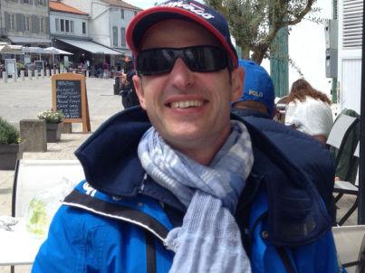 Ihr Gastgeber Stephan Schliack