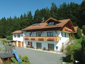 """Ferienwohnung im Waldhaus """"Hartl"""""""
