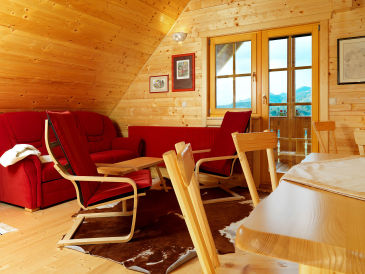 Ferienwohnung Rot auf dem Bauernhof Pirc