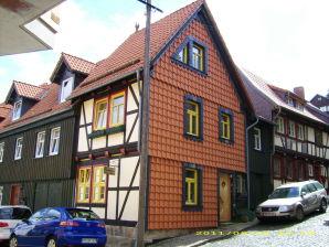 Ferienhaus FH II Timme