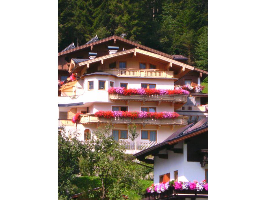 Ferienwohnung Kreidl im Zillertal