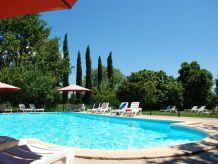 Ferienwohnung La Tonnelle