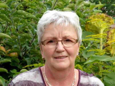 Ihr Gastgeber Helga Kirsten