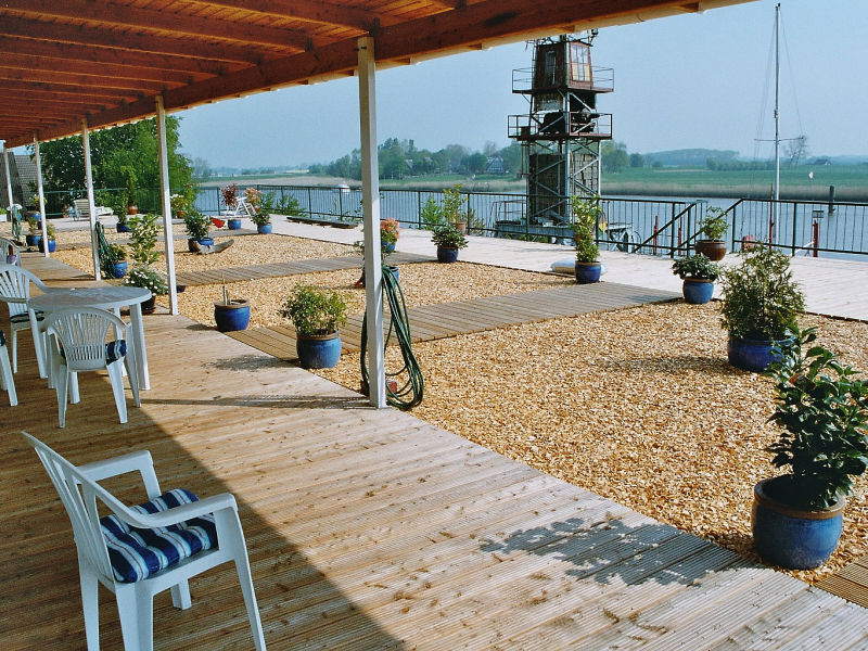 Holiday apartment Holidayresort on the old Oste boatyard