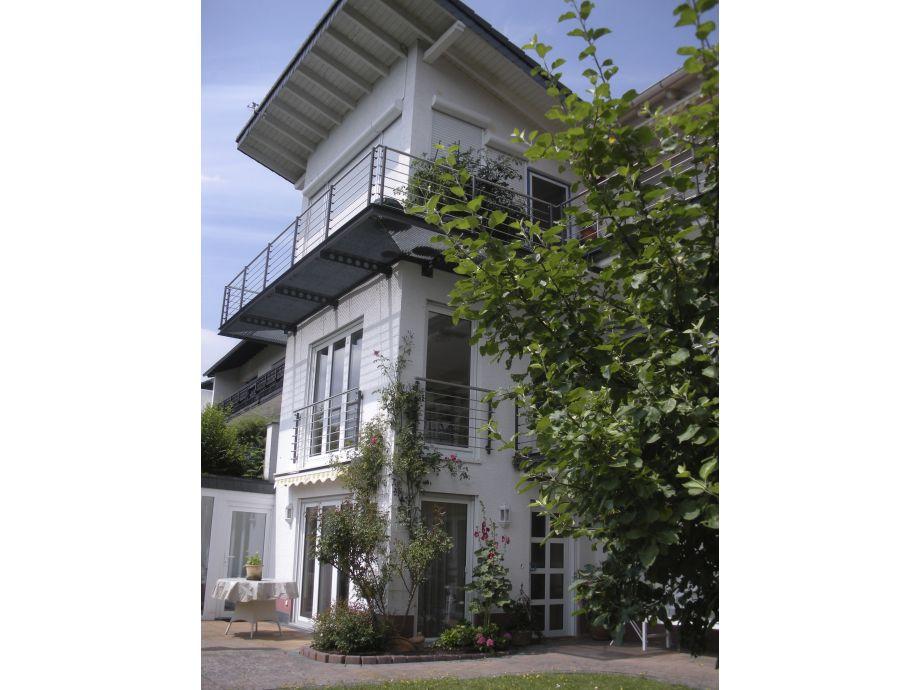 Wohnung Südhanglage