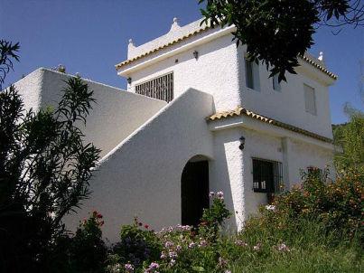 Casa de Meca