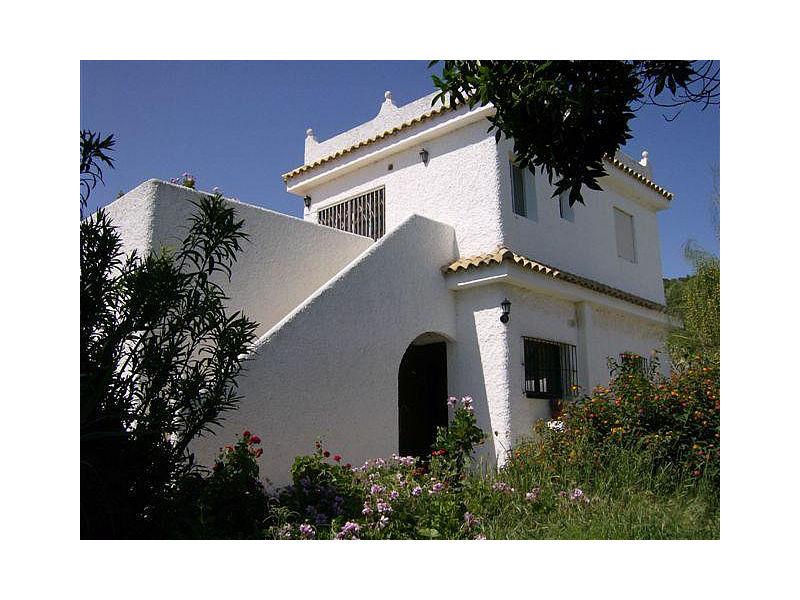 Ferienhaus Casa de Meca