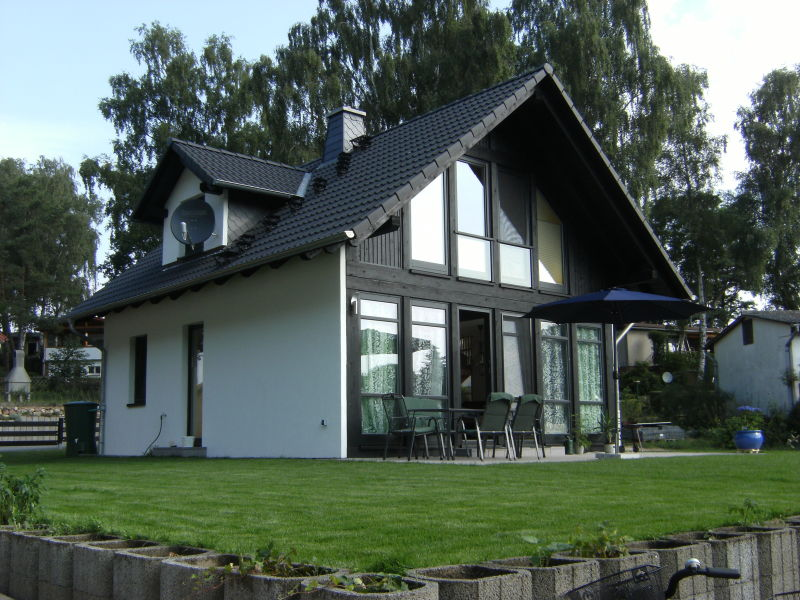 Holiday house Heidenholz