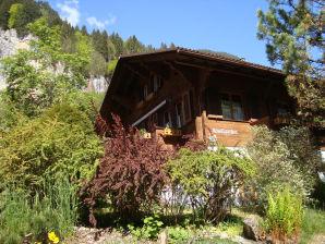 Ferienwohnung Nussbaumerhaus 2