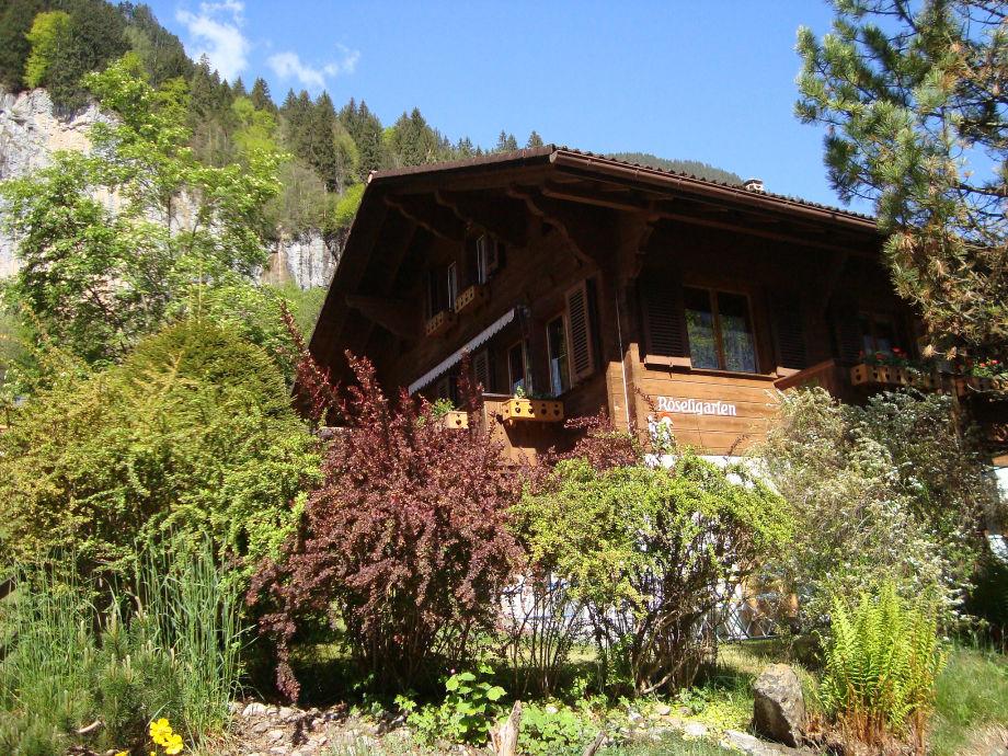 Nussbaumerhouse