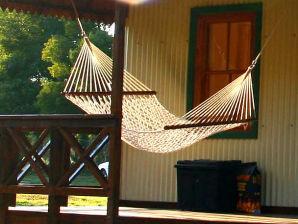 Ferienhaus Forest Edge - Nature-lovers Retreat cottages