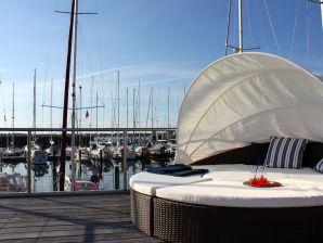 Hausboot Villa Meeresbrise