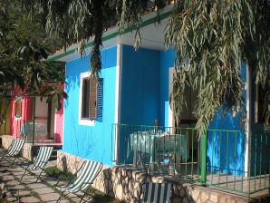 Bungalow Holiday Resort Nettuno