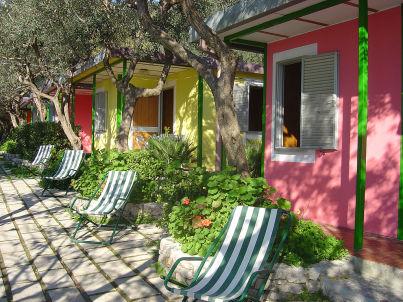 Holiday Resort Nettuno