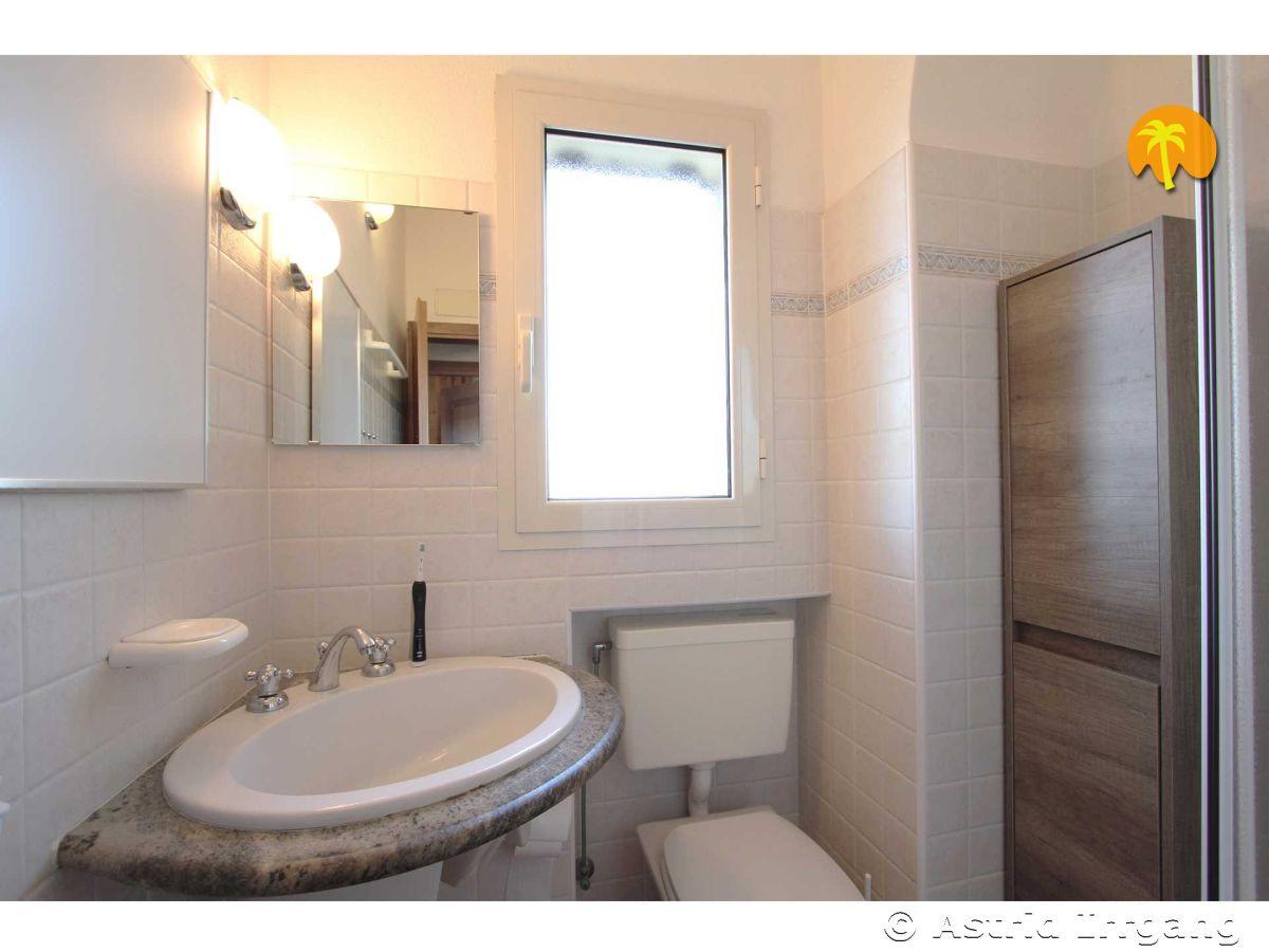 apartment c liberotto nahe karibikartiger str nde cala liberotto frau astrid irrang. Black Bedroom Furniture Sets. Home Design Ideas