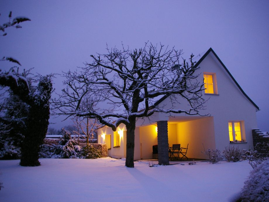 The Holiday-House waiting for you...