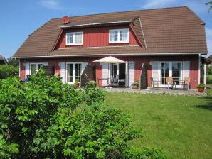 Ferienhaus Die Heckenrose