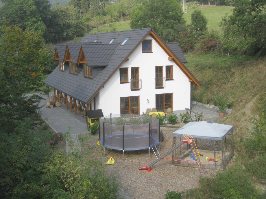 Ferienhaus auf dem Hof Hellermann