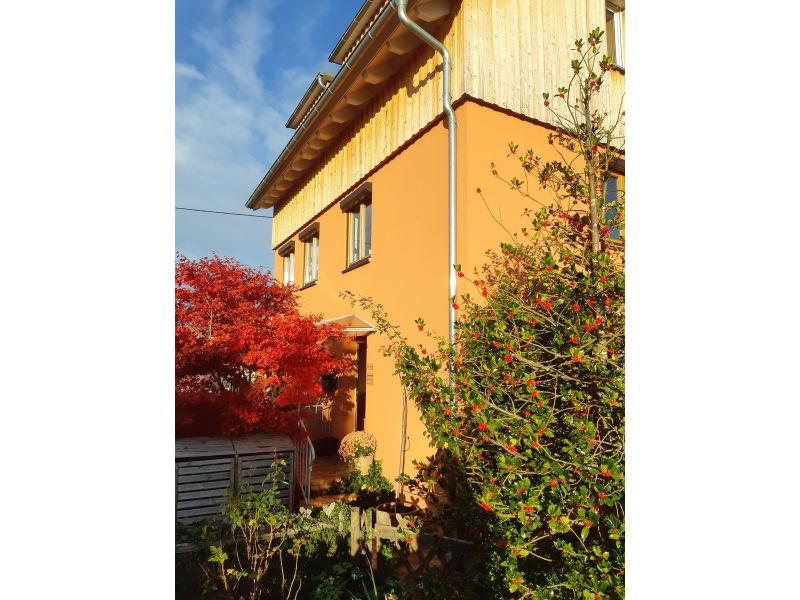 Ferienwohnung Rebe-Haus Meersburg