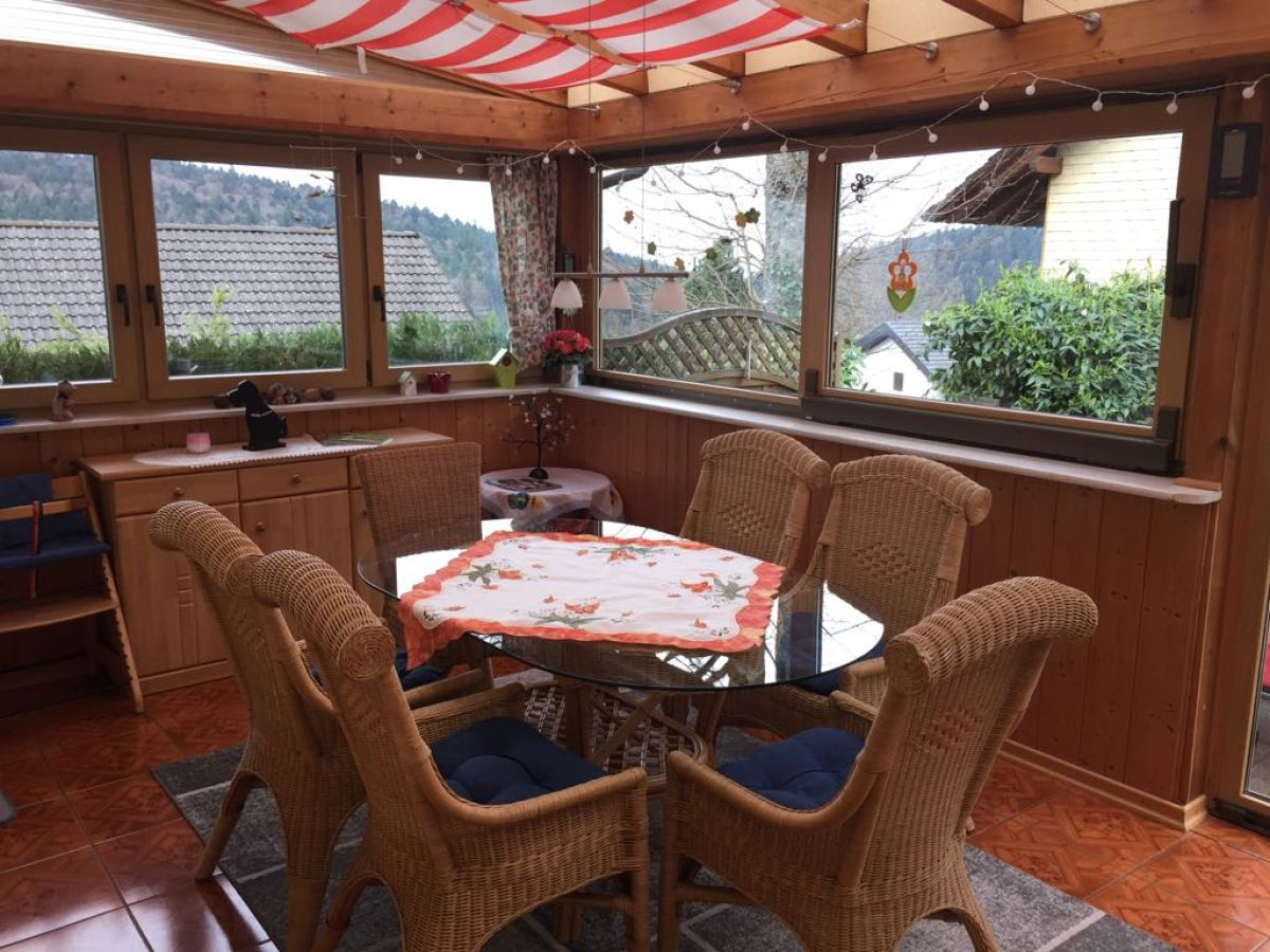 ferienhaus haus hotzi schwarzwald hotzenwald frau irmtraud berwian. Black Bedroom Furniture Sets. Home Design Ideas