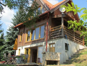 Ferienhaus the wooden beauty