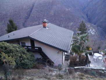 ferienh user ferienwohnungen in den bergen im piemont. Black Bedroom Furniture Sets. Home Design Ideas