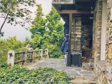 Ferienwohnung Casa Panorama