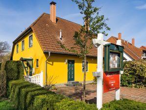 Ferienhaus Am Rotdorn