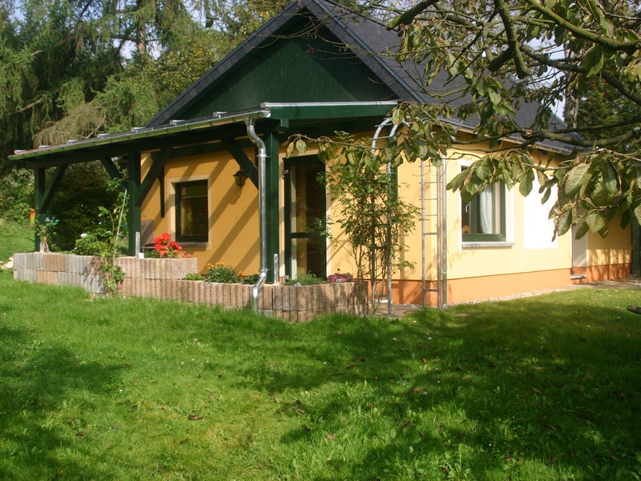 "Guesthouse ""Honighäusl"""