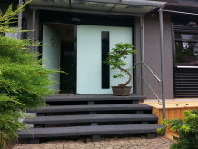 Ferienwohnung Gästehaus Seebach