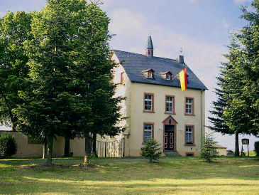 Ferienhaus Klosterhof Buchholz