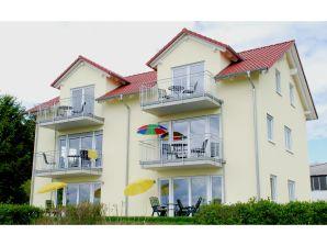 Ferienwohnung im Gästehaus Bellevue Langenargen