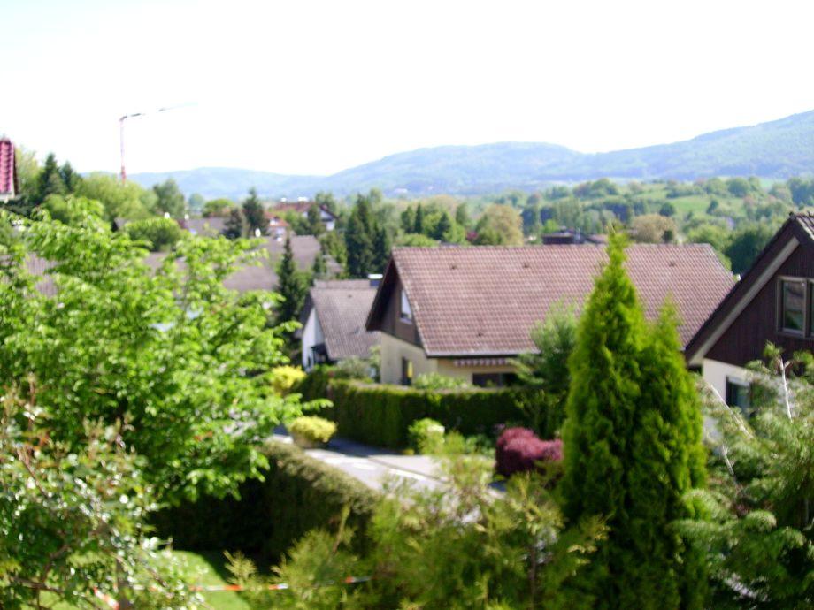 Rimbach Odenwald mit Tromm