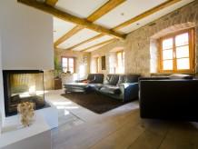 Ferienhaus Luxusdomizil