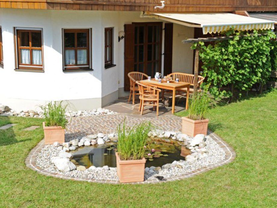 Gartenteiche An Terrasse – igelscout.info