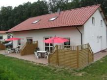 """Ferienhaus Geers """"Am Klostersee"""""""