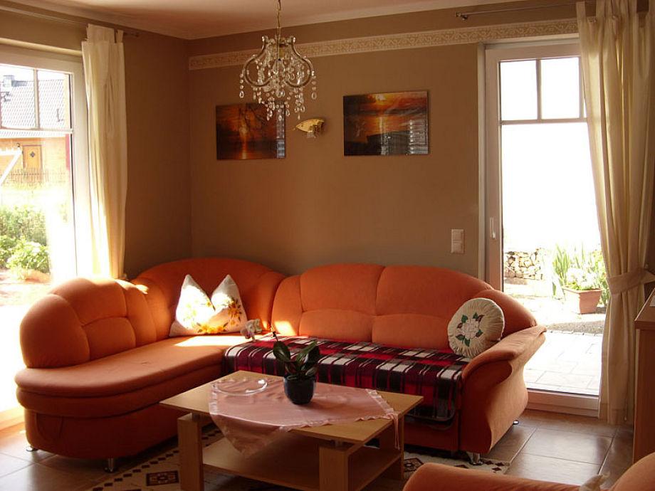 ferienwohnung ursula radtke fleesensee frau ursula radtke. Black Bedroom Furniture Sets. Home Design Ideas