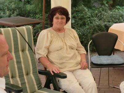 Ihr Gastgeber Ursula Radtke