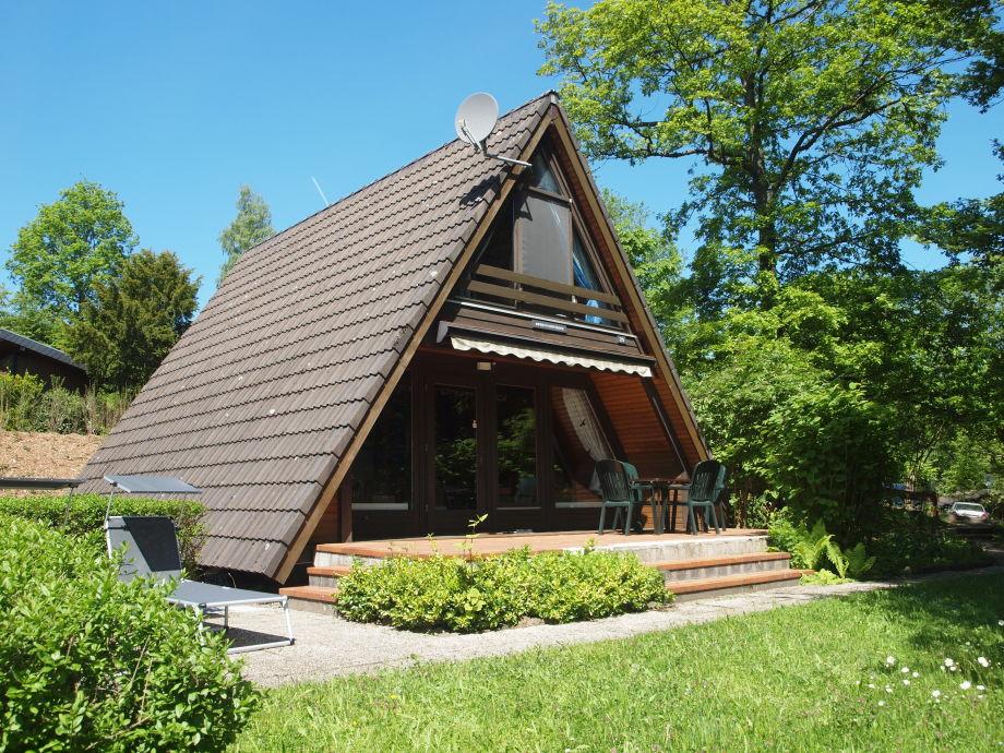ferienhaus nurdachhaus in waldn he hilchenbach m sen frau kluy. Black Bedroom Furniture Sets. Home Design Ideas